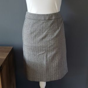 Talbots Pencil Skirt